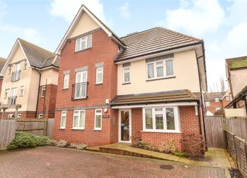 Thumbnail 2 bed flat for sale in Marsh Court, 561 Uxbridge Road, Hayes, Middlesex