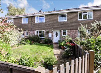 Thumbnail 3 bed terraced house for sale in Anderson Close, Romsey, Hampshire