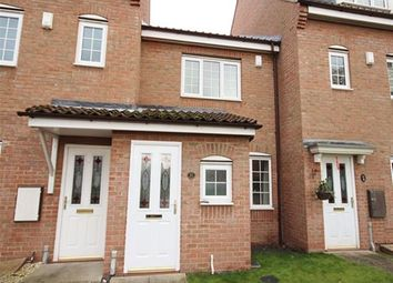 Thumbnail 2 bed terraced house to rent in Oakfield Lane, Hemingbrough, Selby