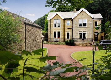 Thumbnail 5 bed detached house for sale in Tor Side, Rossendale