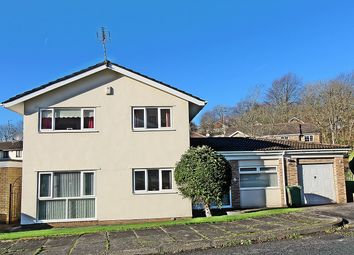 Thumbnail 4 bed detached house for sale in Beechlea Close, Miskin, Pontyclun, Rhondda, Cynon, Taff.