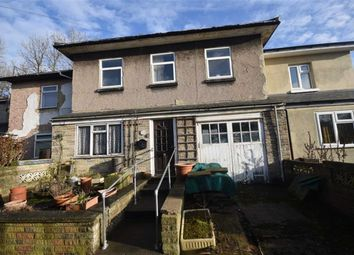 Thumbnail 3 bed terraced house for sale in Goods Road, Belper