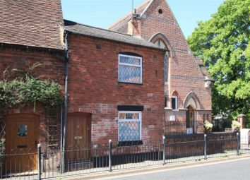 Thumbnail 1 bed end terrace house for sale in Red Lion Street, Alvechurch, Birmingham