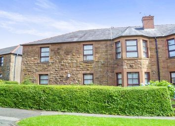 Thumbnail 3 bed flat to rent in Thorburn Crescent, Annan