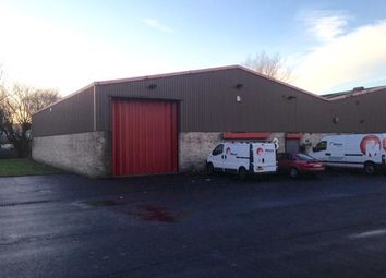 Thumbnail Industrial to let in Unit 3, Aylesham Industrial Estate, Brighouse Road, Low Moor, Bradford