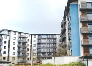 Thumbnail 2 bedroom flat to rent in Drybrough Crescent, Edinburgh