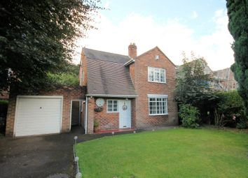 Thumbnail 3 bed property for sale in Sugar Pit Lane, Knutsford