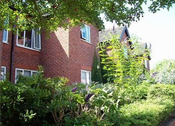Thumbnail 1 bed flat to rent in Redwood House, Church Road, Northenden, Greater Manchester