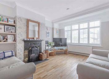 Thumbnail 3 bed semi-detached house for sale in Eden Park Avenue, Beckenham, Kent