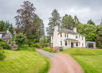 Thumbnail 4 bed detached house to rent in The Heddles, The Loan, West Linton