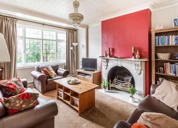 Thumbnail 3 bed semi-detached house for sale in Martin Grove, Morden