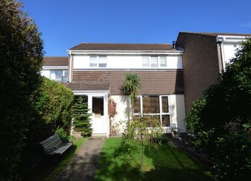 Thumbnail 3 bed terraced house for sale in Snowdon Vale, Weston-Super-Mare