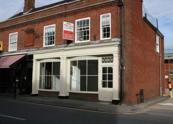 Thumbnail Retail premises to let in 6-8 South Street, Farnham
