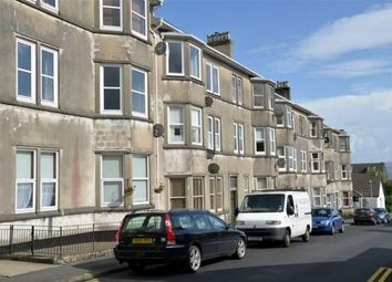 Thumbnail 2 bed flat for sale in William Street, Dunoon