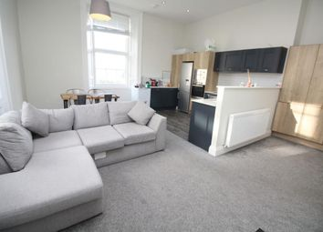Thumbnail 5 bed flat to rent in Picton Manor, Ellison Place, Newcastle Upon Tyne