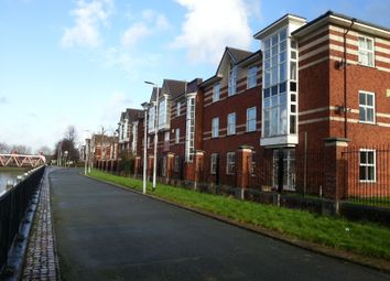 Thumbnail 3 bed flat for sale in Adelphi Wharf, Adelphi Street, Salford