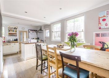 Thumbnail 4 bed property for sale in Cornford Grove, London