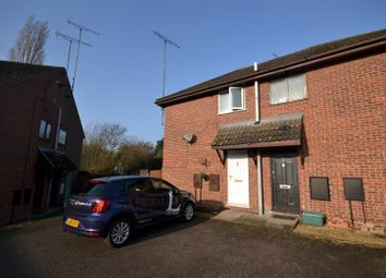 Thumbnail 2 bed semi-detached house to rent in Old Heath Road, Colchester
