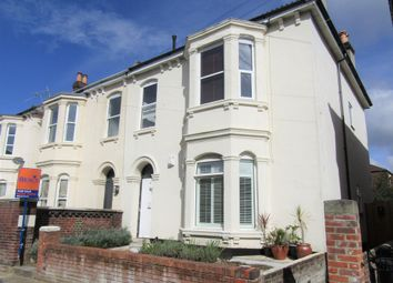 Thumbnail 1 bedroom flat for sale in Hereford Road, Southsea