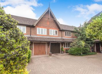 Thumbnail 3 bed semi-detached house for sale in Mariners Way, Cambridge
