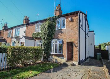Common Road, Claygate KT10. 2 bed terraced house to rent
