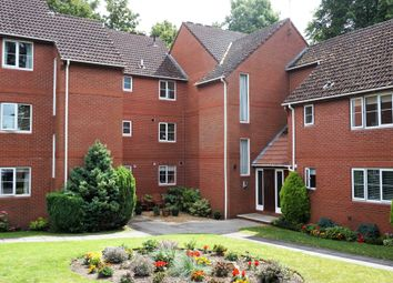 Thumbnail 2 bed flat for sale in Burton Court, Off Bootham, York