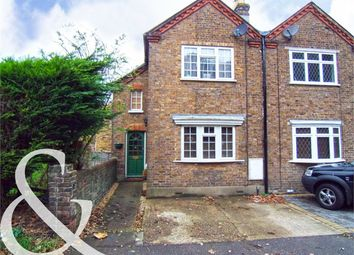 Thumbnail 2 bed cottage to rent in Shafford Cottages, Lower Road, Nash Mills, Hemel Hempstead