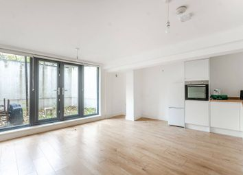 Thumbnail 1 bed flat to rent in Brightwell Crescent, Tooting, London
