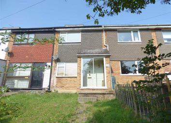 Thumbnail 2 bed terraced house to rent in Rushdean Road, Strood, Rochester