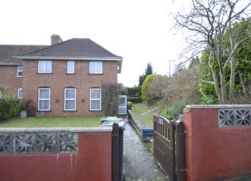 3 bed end terrace house for sale in Shirehampton Road, Bristol BS9