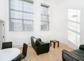 Thumbnail 3 bedroom maisonette to rent in Holbrook Road, London