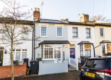 Thumbnail 3 bedroom property for sale in Cumberland Road, Wood Green