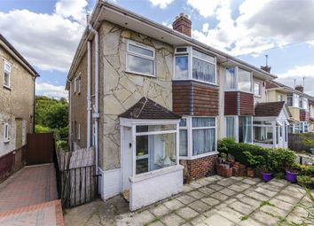 Thumbnail 4 bed semi-detached house for sale in Archery Grove, Woolston, Southampton, Hampshire