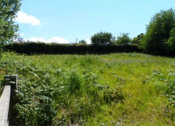 Thumbnail Land for sale in Mines Road, Bideford