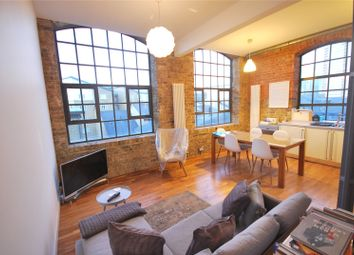 Thumbnail 2 bed flat to rent in Albany Works, Gunmakers Lane, London