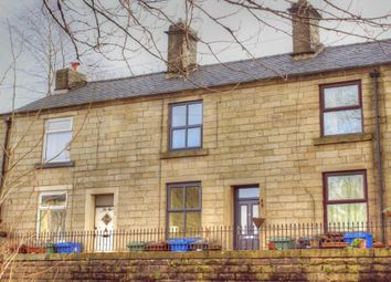 Thumbnail 2 bed terraced house for sale in Bye Road, Ramsbottom, Bury