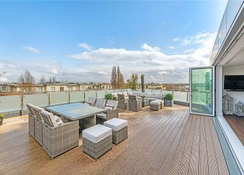 Thumbnail 3 bed flat for sale in Verdant House, Levett Square, Richmond, Surrey