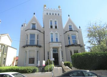 Thumbnail 2 bed flat for sale in Lennox Road South, Southsea