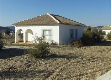 Thumbnail Detached bungalow for sale in Oria, Almería, Andalusia, Spain