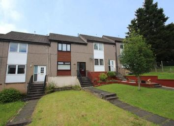 Thumbnail 2 bed terraced house for sale in Cumbrae Drive, Falkirk, Stirlingshire