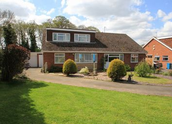 Thumbnail 3 bedroom semi-detached house for sale in Greenways, Penkridge