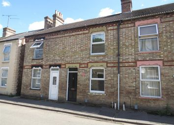 Thumbnail 2 bed semi-detached house to rent in Cannon Street, Wisbech