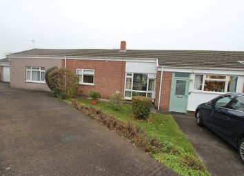 Thumbnail 4 bed semi-detached bungalow for sale in Odyns Fee, Rhoose, Barry