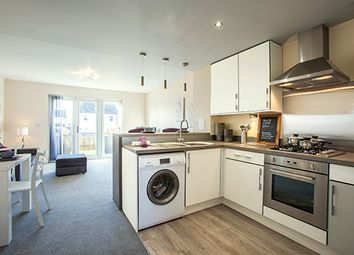 "Thumbnail 2 bed terraced house for sale in ""Aversley End"" at Whitehills Gardens, Cove, Aberdeen"