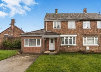 Thumbnail 2 bed property to rent in Chisholm Road, Trimdon, Trimdon Station