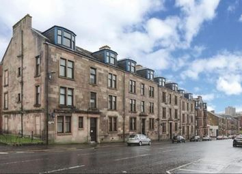 Thumbnail 1 bed flat for sale in South Street, Greenock