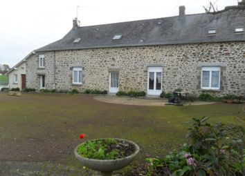 Thumbnail 5 bed detached house for sale in Mayenne, Mayenne, 53100, France