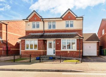Thumbnail 4 bed detached house for sale in Vesuvian Drive, Garston, Liverpool