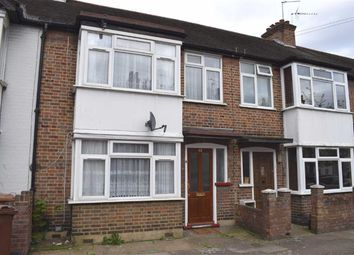 Thumbnail 3 bed property to rent in Herga Road, Harrow, Middlesex
