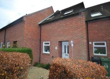 Thumbnail 2 bed semi-detached house to rent in Blakes Field, Didcot